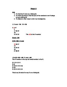 gcse maths algebra coursework answers