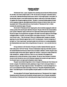 Sample Essay Thesis Statement  Critical Essay Thesis Statement also Good High School Essay Examples Essay For High School Admission Example Wwwmoviemakercom Learning English Essay Example