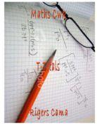 Mayfield coursework GCSE maths!!!!!!!!!!?