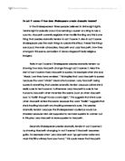 create dramatic tension 2 essay