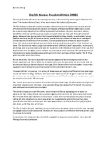 dom writers essay madrat co  dom writers essay