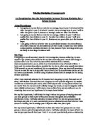 Influence of television ielts essay photo 7