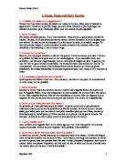 College admissions essay statement of purpose