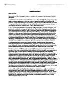french essays gcse