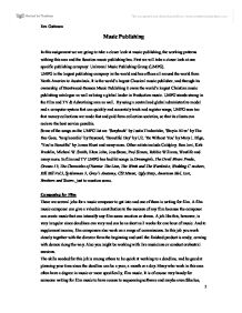 music study guide essay Film analysis essay guidelines guide to critical assessment of film the following questions should help you in your critical evaluation of your film choice(s) for your assigned essay please keep in mind that sophisticated film, like literature, requires more than one viewing to begin to appreciate its purpose beyond merely the plot you will.