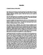 Aristotle  Virtue Ethics Essay  Gcse Religious Studies Philosophy  Virtue Ethics