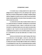 Sexual How we protect our environment essay fun