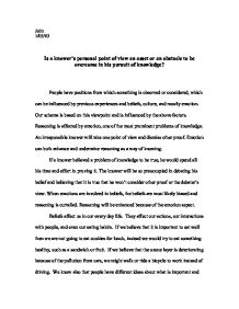 Buy Papers For College Years Have  Mud Ministries Overcoming  Overcoming Personal Adversity Essay Sludgeport Web Fc Com From The Image  Gallery My Hobby English Essay also Essay On Modern Science What Is A Thesis Statement In A Essay