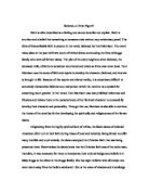 Persuasive essay on jesus christ JFC CZ as