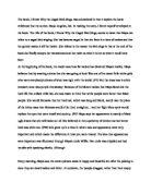 non fiction essay prompts
