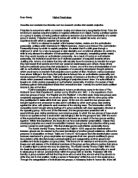 Prejudice and discrimination essay
