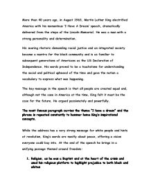 emerging technologies essay letter of recommendation for college martin luther king essay biography myself the martin luther king jr bridge a visual essay
