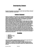 the effects of different masses of This paper provides an overview of the positive and negative effects of new mass media introductions on the 600,000 (audit bureau of circulations, 2001) however, there are still many other smaller circulation titles covering different facets of american mass-market.