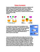 Size gcse coursework biology potato catalase hydrogen peroxide