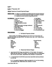 changes of several household chemicals essay Pollution essay for class 1, 2, 3  harmful chemicals, etc) in  importantly how to stop the negative environmental changes and environmental pollution.