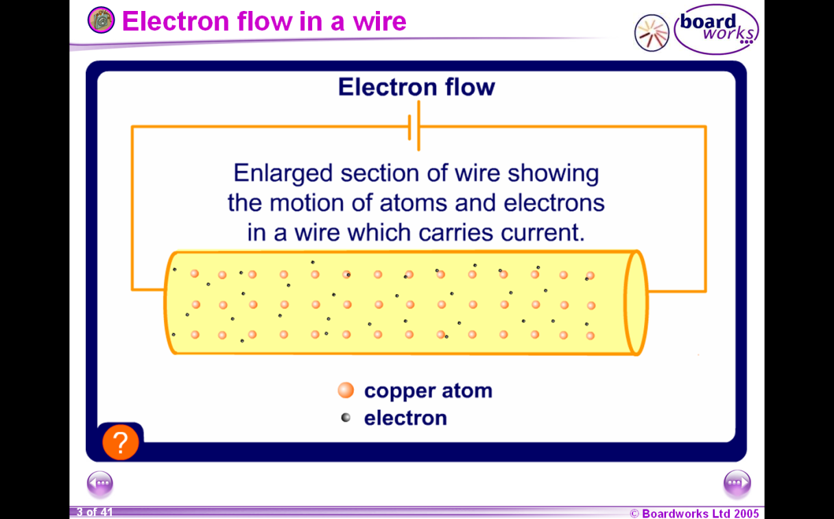 How length affects resistance in a wire - GCSE Science ...