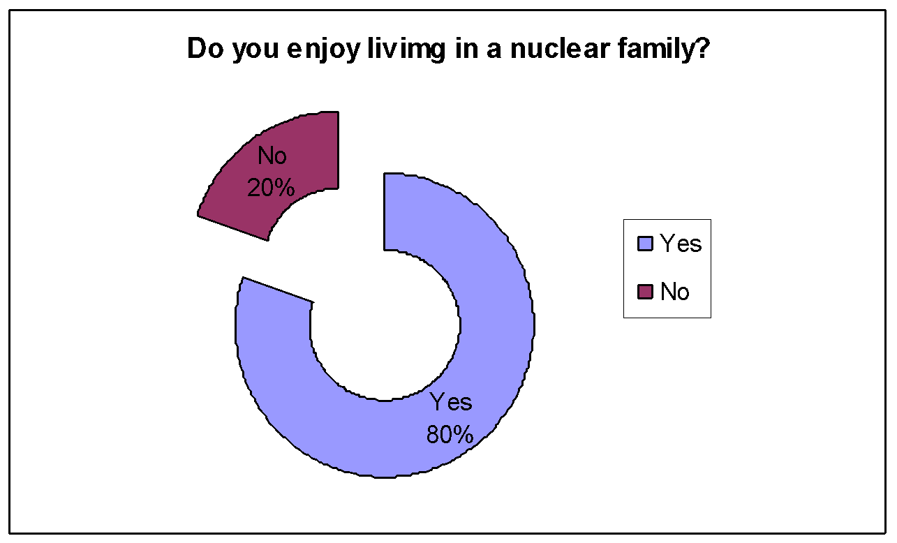 essays on the nuclear family Free essays from bartleby | the nuclear family replaced the extended family after industrialisation talcott parsons believed that the nuclear family.