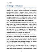 Girls are better than boys essay?