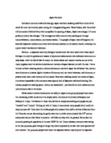 What Is An Essay Thesis Essay In Ese How To Write Essays Cover Letter Elektry Essay On Japanese  Culture Journal Thesis For Persuasive Essay also Businessman Essay Mla Formatting And Style Guide  Purdue Owl  Purdue University  Thesis Statement Examples For Narrative Essays
