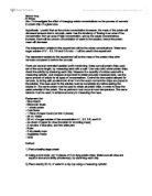IB Biology Lab Uncertainties Question?