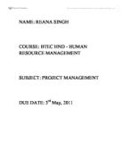 Phd research proposal in business management