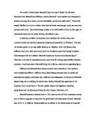 Research Paper Vs Essay Chief Justice Marshall Modest Proposal Essay also English Essay Topics What Were The Reasons And Results For The Truman Doctrine And  English Essay My Best Friend
