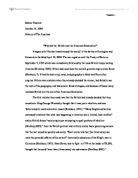why the british lost the revolutionary war international  related international baccalaureate history essays