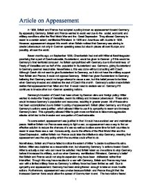 britain appeasement essay British association of urological surgeons medical student essay british colonialism africa essay british high commission essay competition british imperialism in.