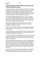 Pedro Paramo Comentario De Texto International