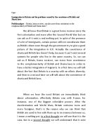 English Narrative Essay Topics Essay On Moral Kant Hume Moral Philosophy Essay Ethics Vs Morals Government  Essay Illegal Immigration Persuasive Essay My Family English also Sample High School Essay Learning Together Peer Tutoring In Higher Education Essay On  Essay About Learning English Language