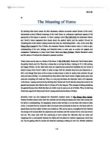 the meaning of home tim obrien joyce carol oates doris lessing essay Titles challenged 2004-2014 title author  things they carried, the tim o'brien  joyce carol oates whirligig paul fleischman.
