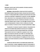essay theme totalitarianism international baccalaureate  mad shadows essay