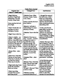 earth science research paper rubric Phy 1010, earth science 5 each assignment type (eg, article critique, case study, research paper) will have its own rubric the assignment rubrics.