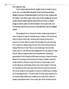 Time travel essay