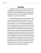 william blake the echoing green essay