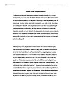 drama essay hedda gabler international baccalaureate languages  related international baccalaureate languages essays