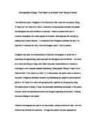 Buy best compare and contrast essay introduction