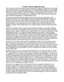 World literature essay ib