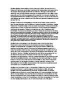 oedipus rex as a tragedy essay