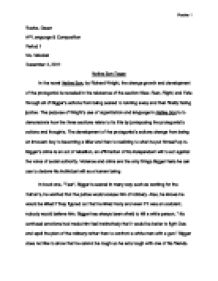 native son richard wright essay