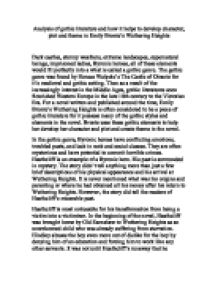 theme explanation in brontes wuthering heights essay