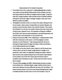 ... English Ib World Literature Essay 2014 2015 Ib English Literature  Search This Written Assignment/ ...