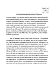 Argumentative essay on racism