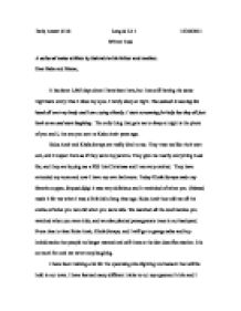 Academic essay writing guide pdf