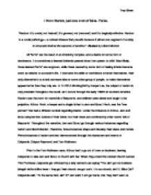 Essay With Thesis Computer Technology Essay Comuf Com Analysis Essay Thesis Example also High School Essay Sample Study Here  Department Of Politics Birkbeck University Of London  Write A Good Thesis Statement For An Essay