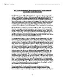 Genetics essay papers