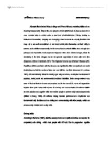 Alzheimers Disease Essay   University Biological Sciences   Marked     Marked by Teachers