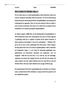 language and communication university biological sciences  psychosynthesis a comparative essay