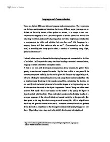 compare and contrast piaget s and vygotsky s views of cognitive  language and communication