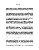 Essay On My School In English This Study Will Only Look At Two Of Many Facial Characteristics Being  Symmetry And  Essay On Healthy Eating also What Is A Thesis Statement In A Essay Influence Of Gender Stereotypes  Are Males More Accurate At Giving  Analysis Essay Thesis Example